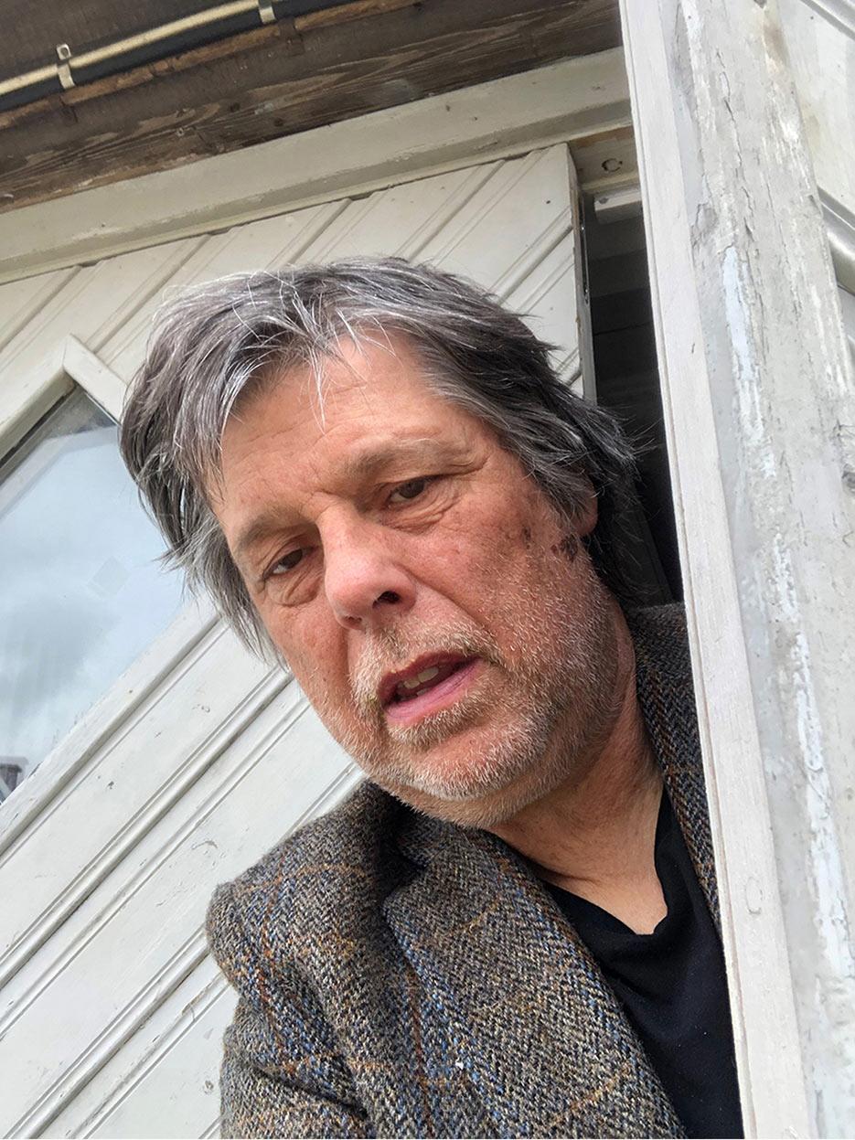 Sten-Olof Hellström
